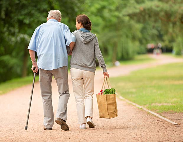 Private HomeCare provides carers to support your family at home with both respite care and 24/7 home care.