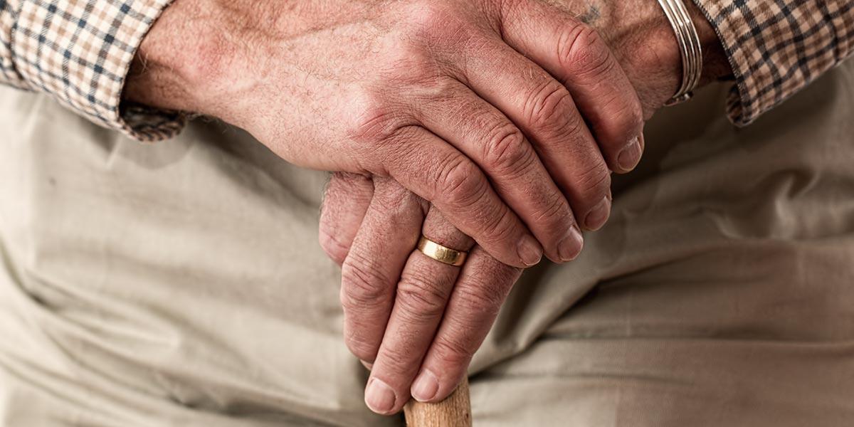 Signs & Symptoms of Parkinson's