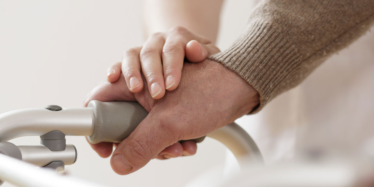 Home carers can help you around the house with light housework and meal prep.