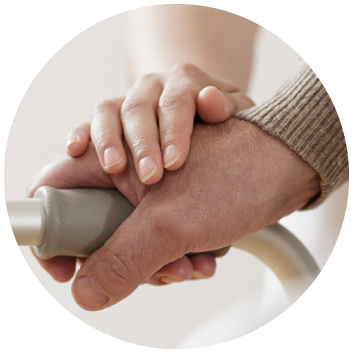 Homecare testimonials elderly care