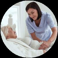 Homecare testimonials palliative care