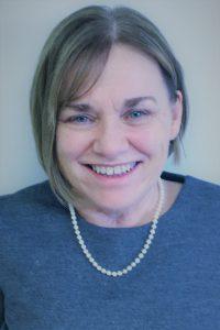 Elizabeth Nicholson - Managing Director