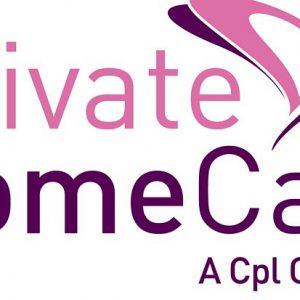 Private HomeCare logo