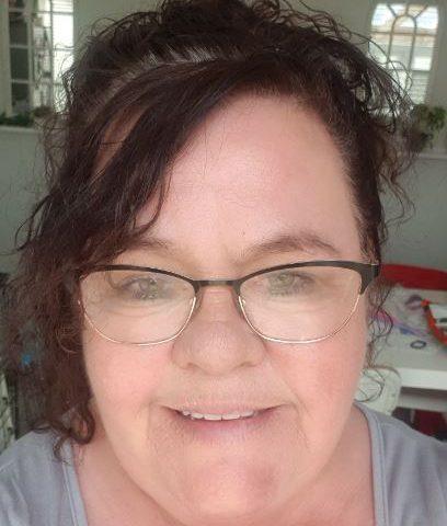 Fiona Dowdall Family Carer who Became a Professional Carer
